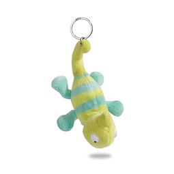 Chameleon Chamilla key chain
