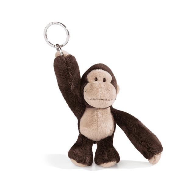 Gorilla Torben key chain