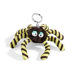 Spider Octilla key chain