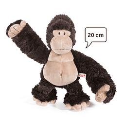 Peluche Torben Gorilla, 20cm