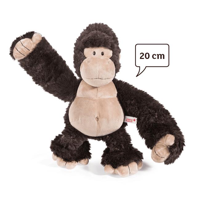 Torben Gorilla Teddy, 20cm