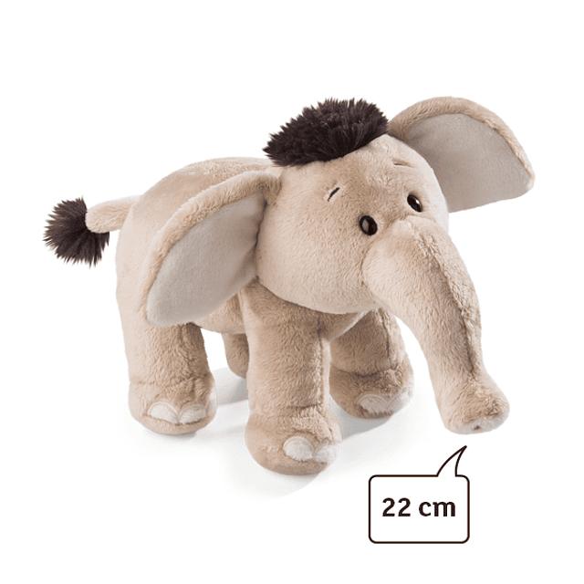 Peluche Elefante El-Frido, 22cm
