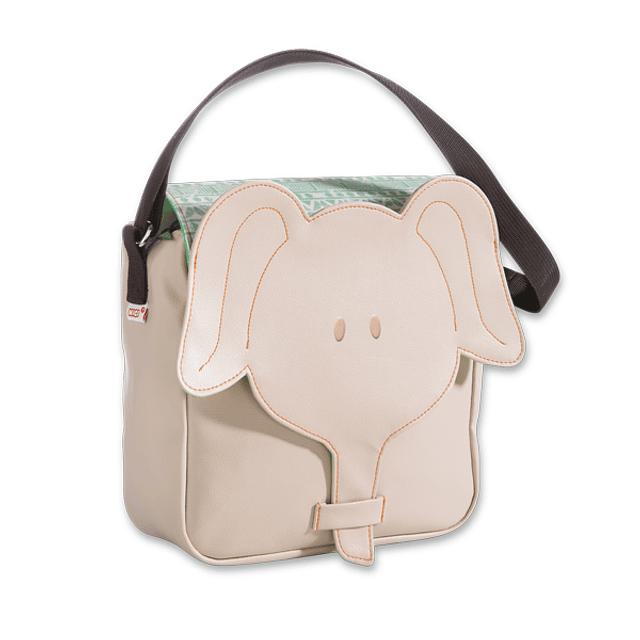 Saco tiracolo Elefante