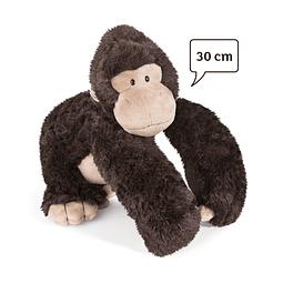 Torben Gorilla Teddy, 30cm