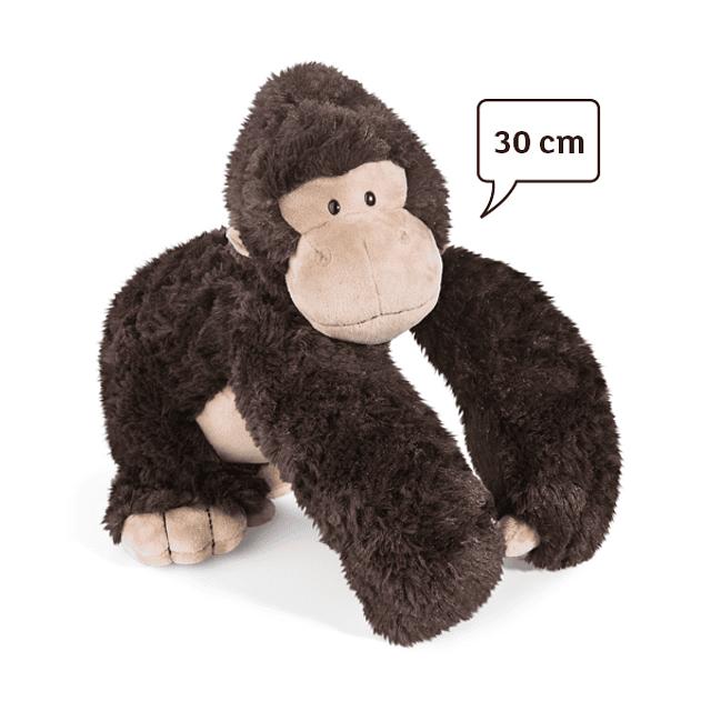 Peluche Gorila Torben, 30cm