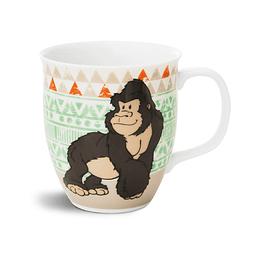Taza de gorila