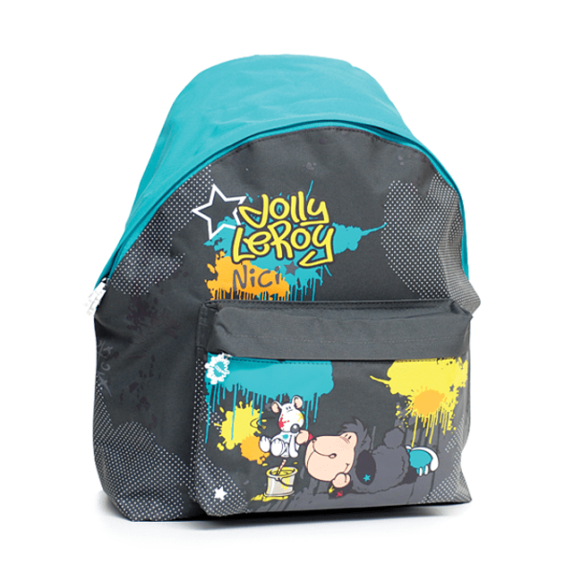 Jolly Leroy Backpack