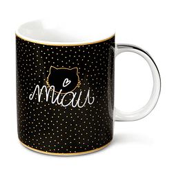 taza miau