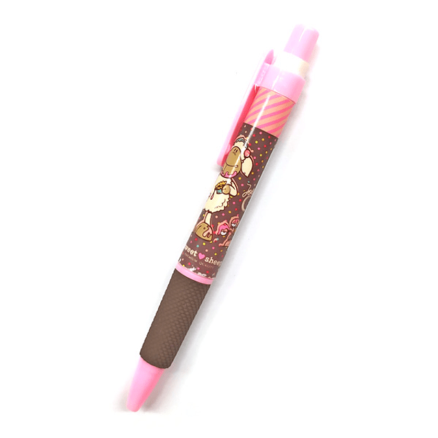 Jolly Candy & Coco Ballpoint