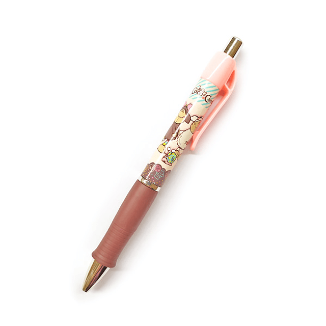Bolígrafo Jolly Candy & Coco