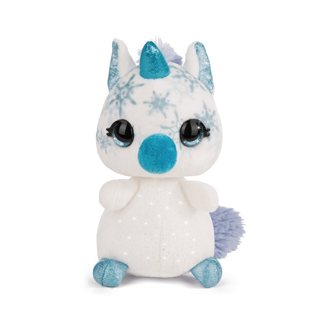 NICIdoos Navidad, Unicornio