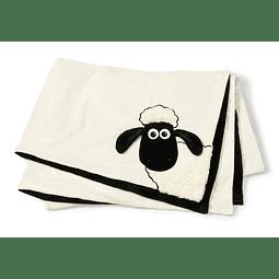Choné Sheep Plush Blanket