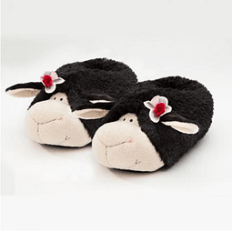 Jolly Lynn slippers