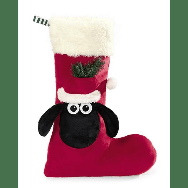 Sheep Choné Christmas Stocking