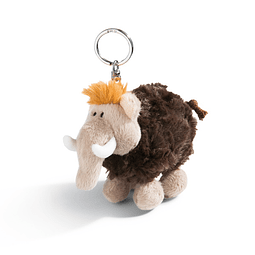 Key ring, Mammoth