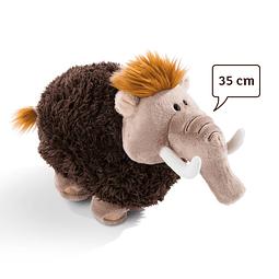 Peluche Mamute, 35cm