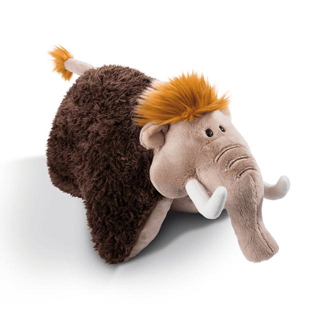 """Mammoth """"Dream Friend"""" Cushion"""