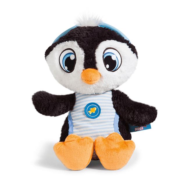 Pinguim, Peluche 38cm