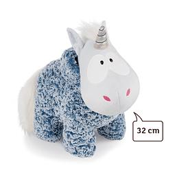Unicorn Snorre Hornson, Plush 32cm
