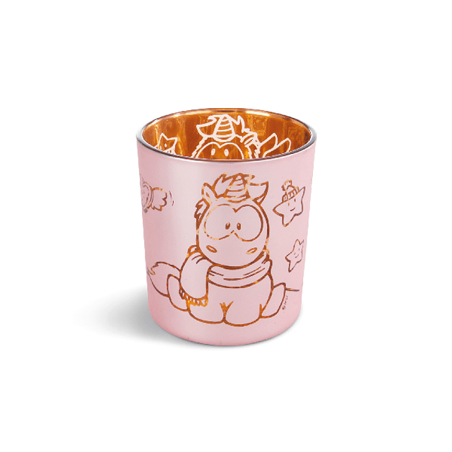 Theodor Candle Holder
