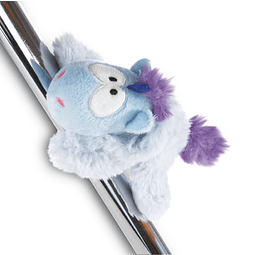 Snow Coldson Unicorn, Magnetic Teddy