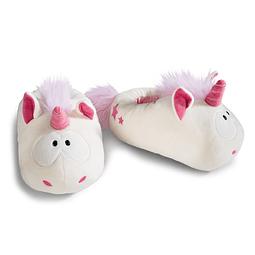 Theodor Unicorn Slippers