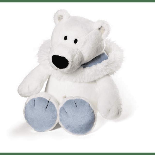 Polar Bear, Teddy 15cm