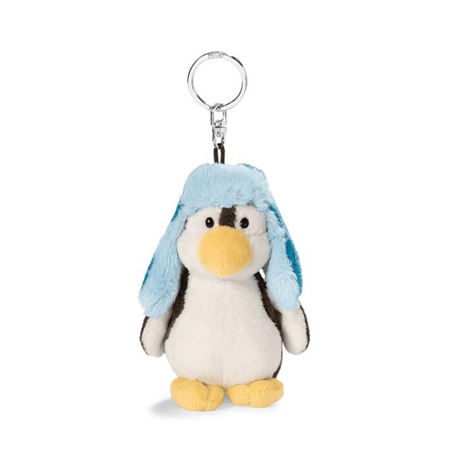 Porta-Chaves Pinguim