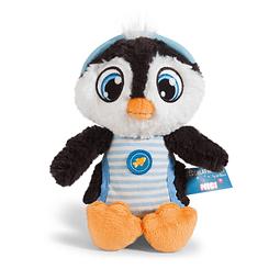 Pinguim, Peluche 22cm
