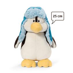 Penguin, Teddy 25cm