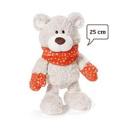 Urso, Peluche 25cm