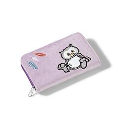Owl Plush Wallet