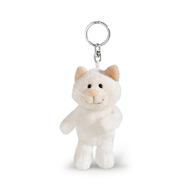 Porta-Chaves Snow Cat