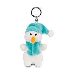 Flakejake Snowman Key Chain