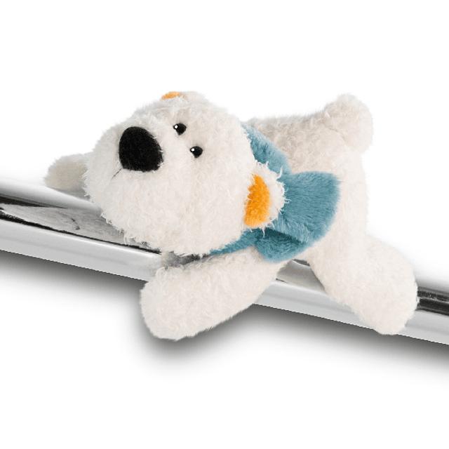 Bignic Polar Bear Magnetic Teddy