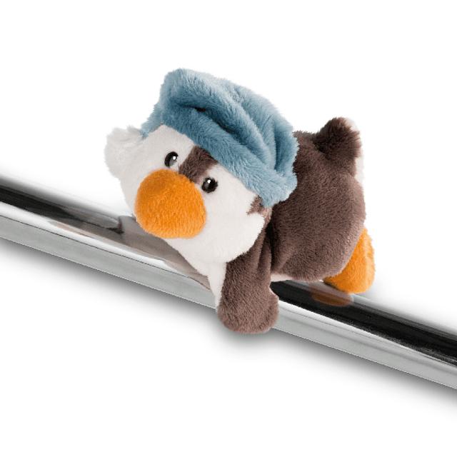 Toddytom Penguin, Magnetic Teddy