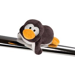 Pinguim Frizzy, Peluche Magnético
