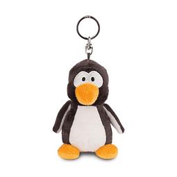 Keyring, Frizzy Penguin