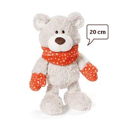 Urso, Peluche 20cm