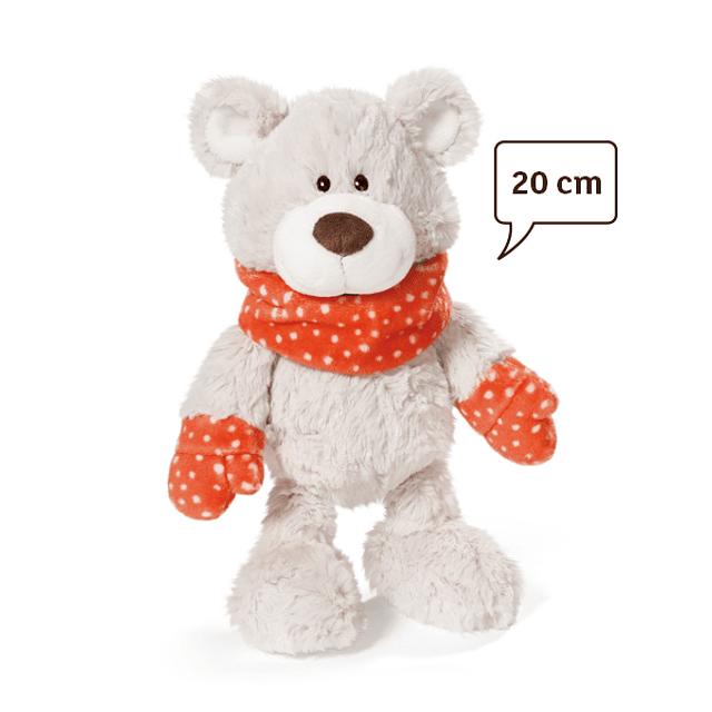 Bear, Teddy 20cm