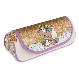 Frizzy Penguin Rolling Case