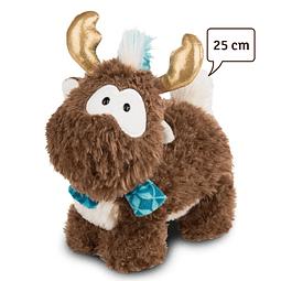 Reindeer Reny Heart Plush 25cm