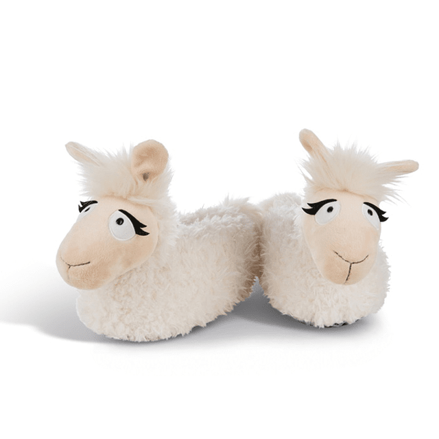Lama Flokatina slippers