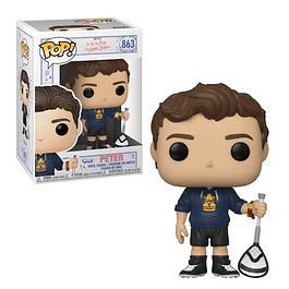 Peter Funko Pop To All The Boys Ive Loved Before 863