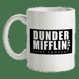 Mug Dunder Mifflin The Office Dwight Schrute