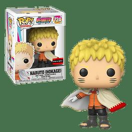Naruto Hokage Funko Pop Naruto 724 AAA Anime
