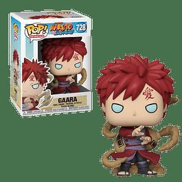 Gaara Funko Pop Naruto 728