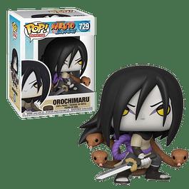 Orochimaru Funko Pop Naruto 729