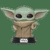 The Child Funko Pop Star Wars The Mandalorian 363