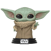The Child Funko Pop Star Wars The Mandalorian 368